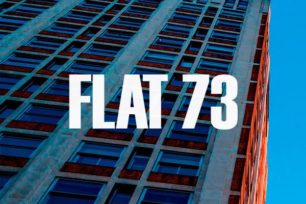 Human Story Theatre - Flat 73