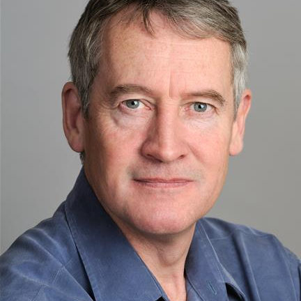 Paul Ansdell headshot